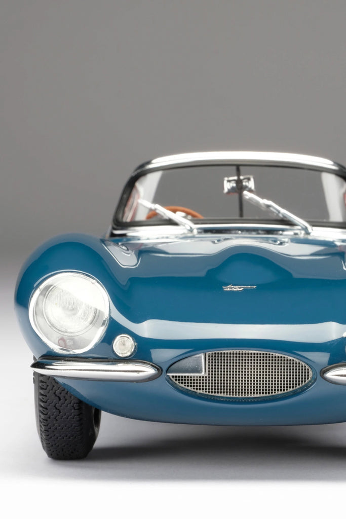 Amalgam Collection - Jaguar XKSS 1:18 Scale (IN BUILD) - Walt Grace Vintage