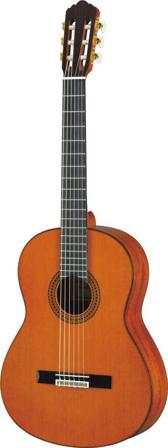 Yamaha GC12C Classical Guitar - Natural