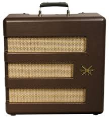 "Fender Excelsior Pawn Shop Special 13 Watt 1x15"" Modified Combo Amp"