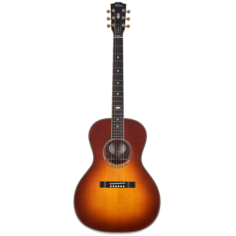 Gibson L-00 Deluxe - Rosewood Burst