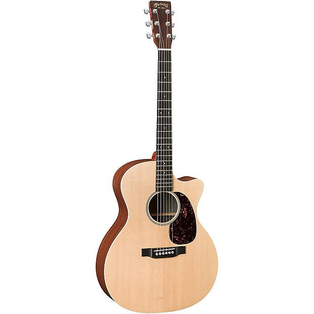Martin GPCX1AE Acoustic Electric Guitar - Natural