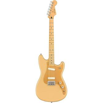 Fender Duo-Sonic Electric Guitar - Desert Sand