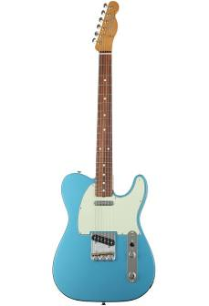 Fender Vintera '60s Telecaster Modified Electric Guitar - Lake Placid Blue