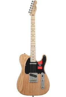 Fender American Professional Telecaster Electric Guitar - Natural