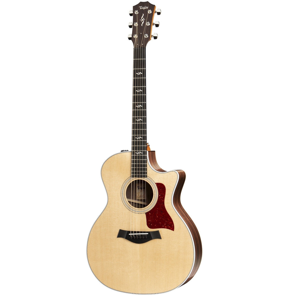 Taylor 414ce-R Rosewood Back & Sides and V-Class Bracing Acoustic Guitar - Natural