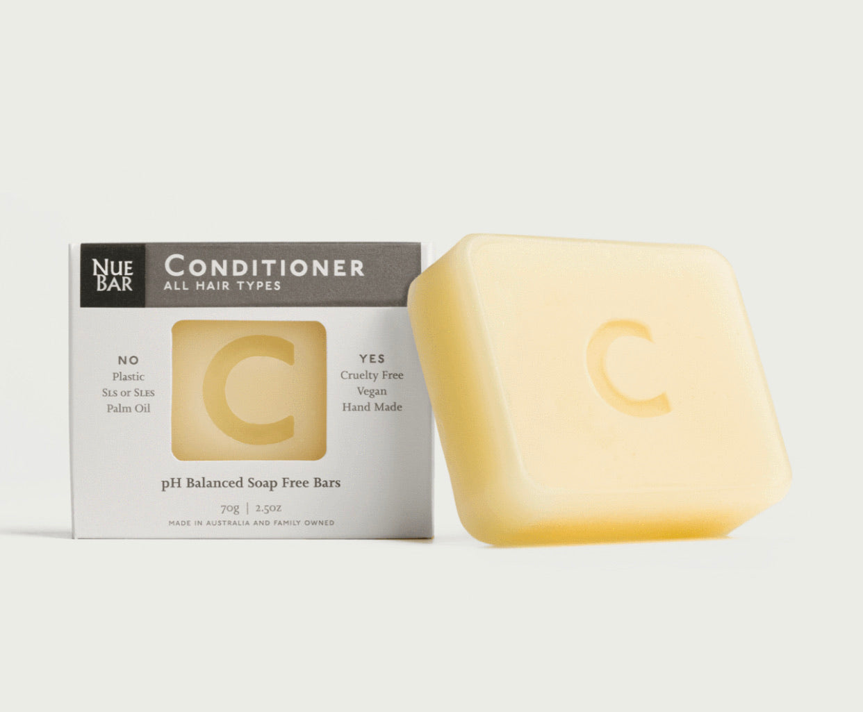 Nue Conditioner Bar