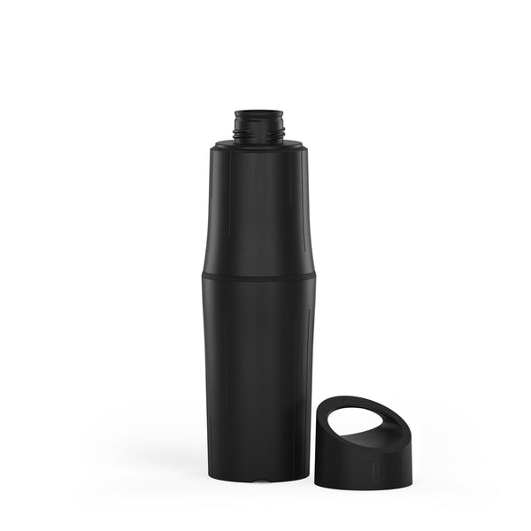 BE O Bottle - Zwart