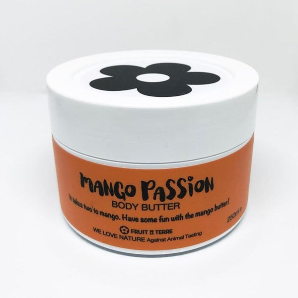 Mango Passion Body Butter