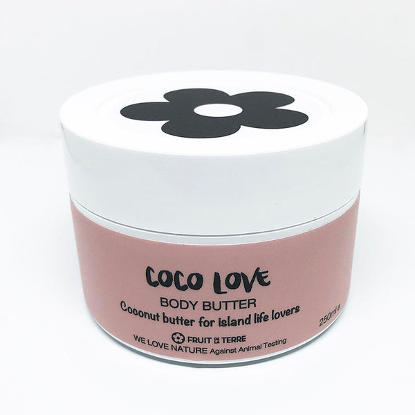 Coco Love Body Butter
