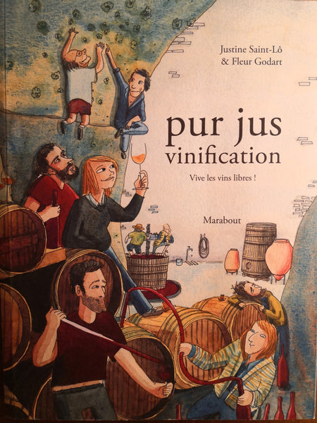 Pur jus vinification - BBN
