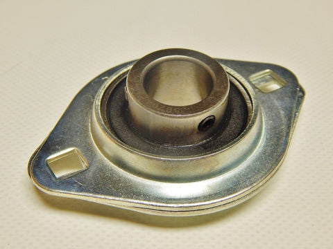 "Axle Bearing With Flange 3/4"" Hole 