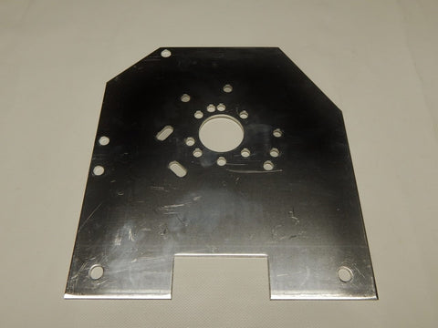 Tarp Spool Mounting Bracket | Tarping-Systems-Inc.