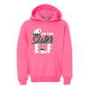 Elf SisterHeavy Blend Youth Hooded Sweatshirt