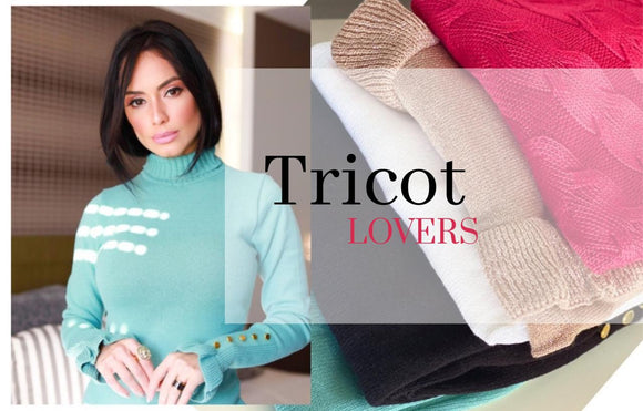 TRICOT LOVERS