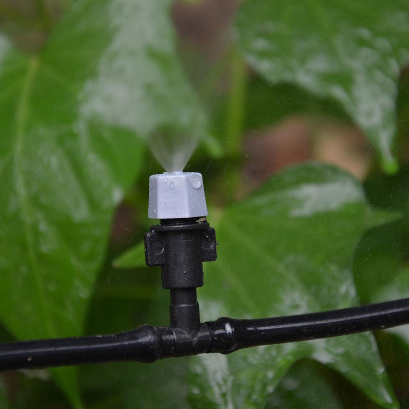 Adjustable Garden Mist Cooling System