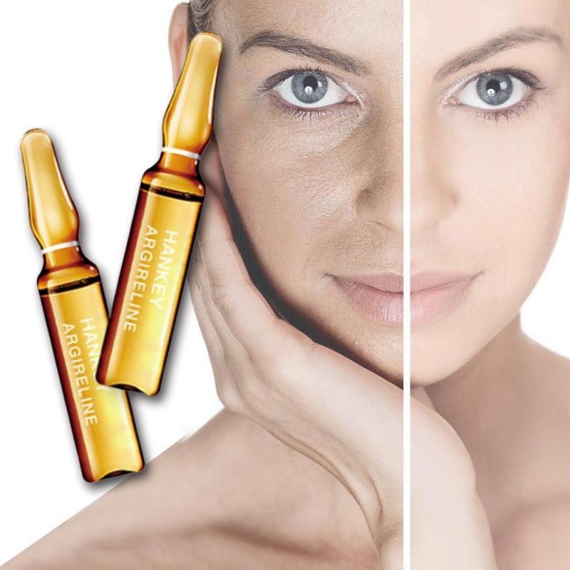 Ageless Revitalizing Ampoule Serum