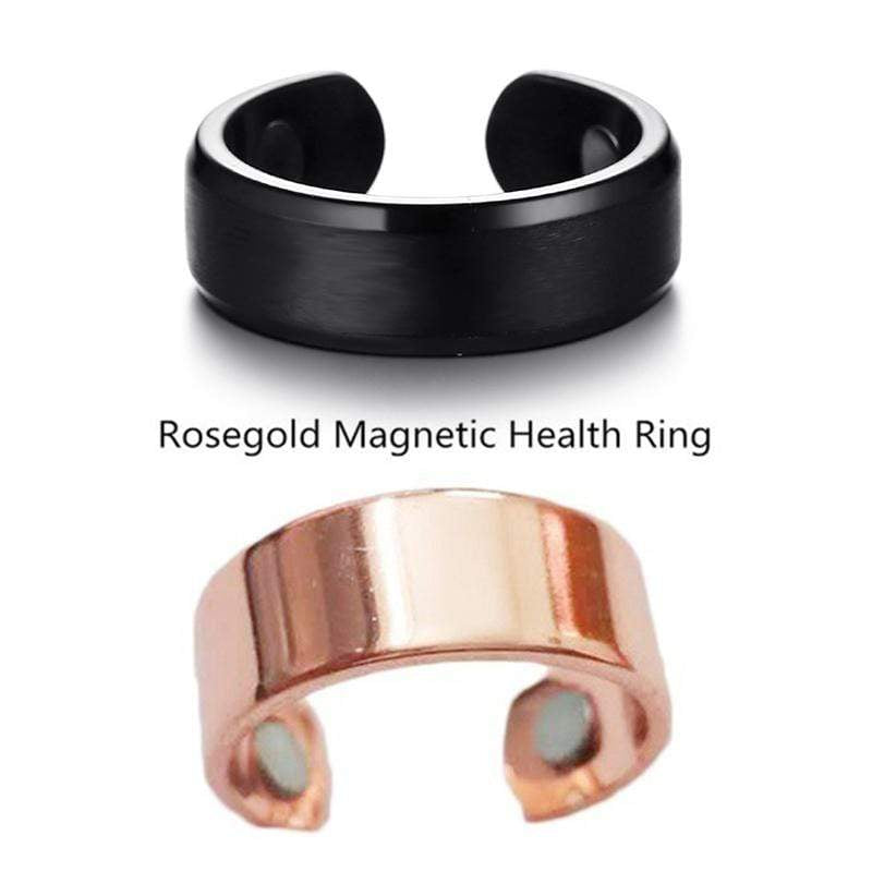 Anti-Snoring Magnetic Therapy Ring