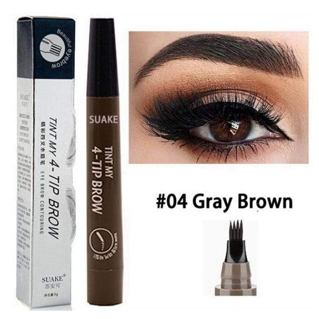 Cayyogo™ Waterproof Microblading Eyebrow Pen