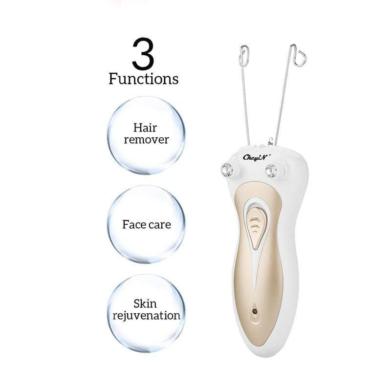 Hair Threading Epilator