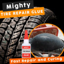 Mighty Car Tire Repair Glue