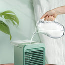Portable Water Cooling Air Conditioner