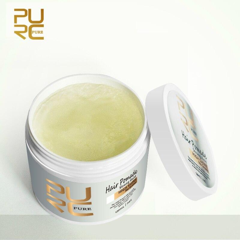 PURC Hair Pomade Strong Style Restoring wax Cayyogo