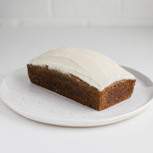 Load image into Gallery viewer, Carrot Cake with Cream Cheese Icing