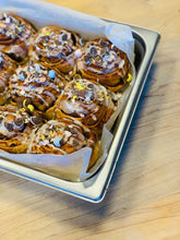 Load image into Gallery viewer, Easter Chocolate Babka Rolls