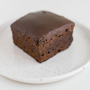 Decadent Brownie