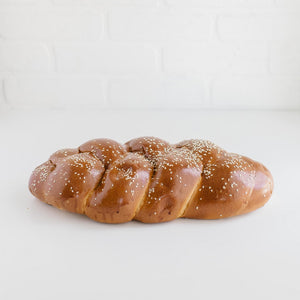 Challah (FRIDAYS ONLY)