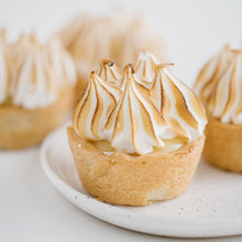 Load image into Gallery viewer, Lemon Meringue Tart