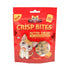 Meow Fun Crisp Bites Butter Shrimp - 60g