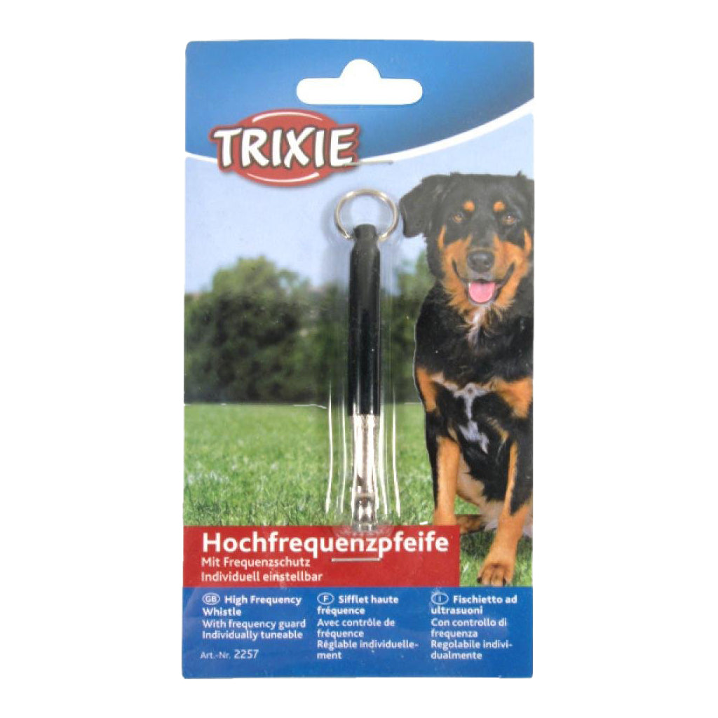 Trixie High Frequency Training Whistle
