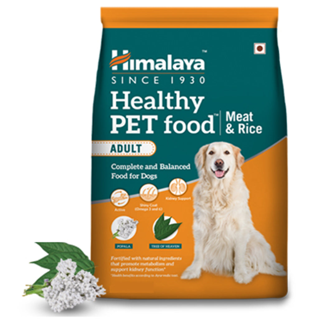 Himalaya Healthy Dry Dog Food Adult