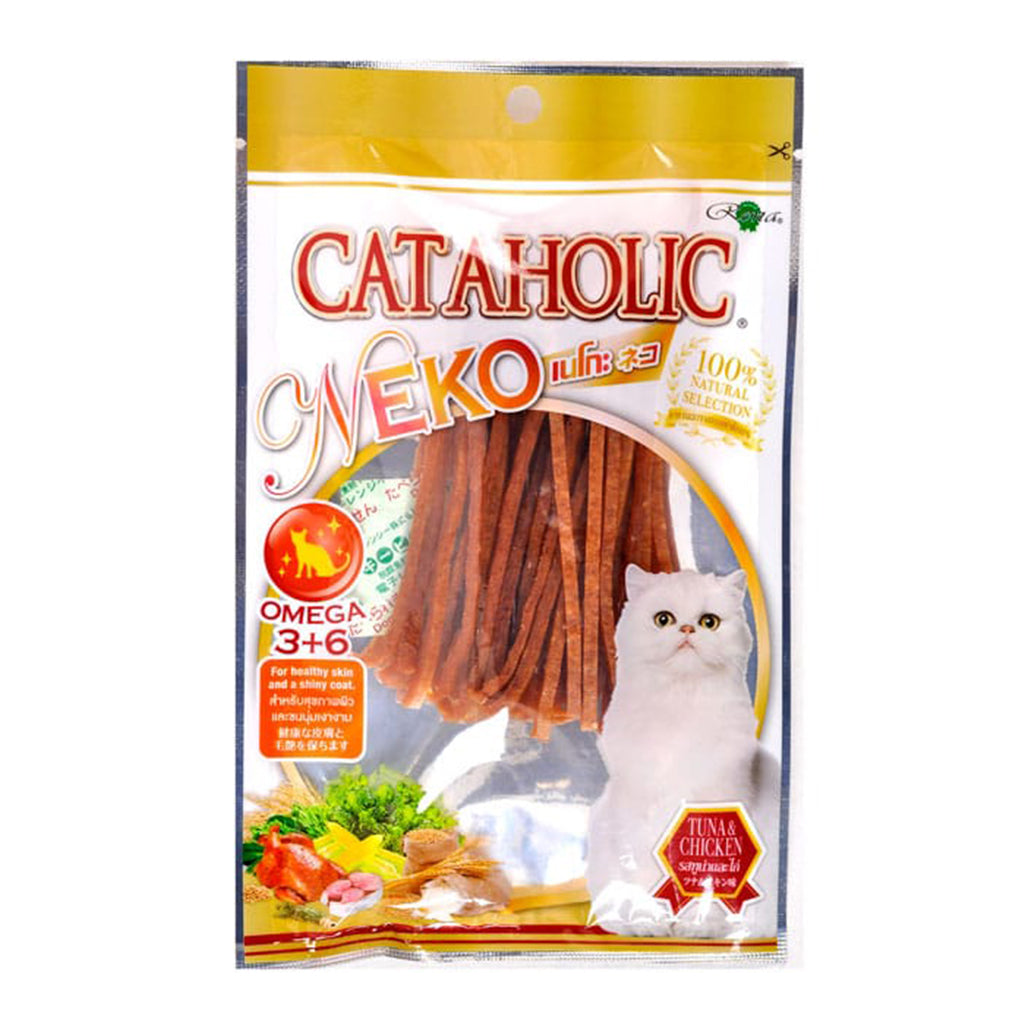 Cataholic Neko Tuna & Ckicken 30G