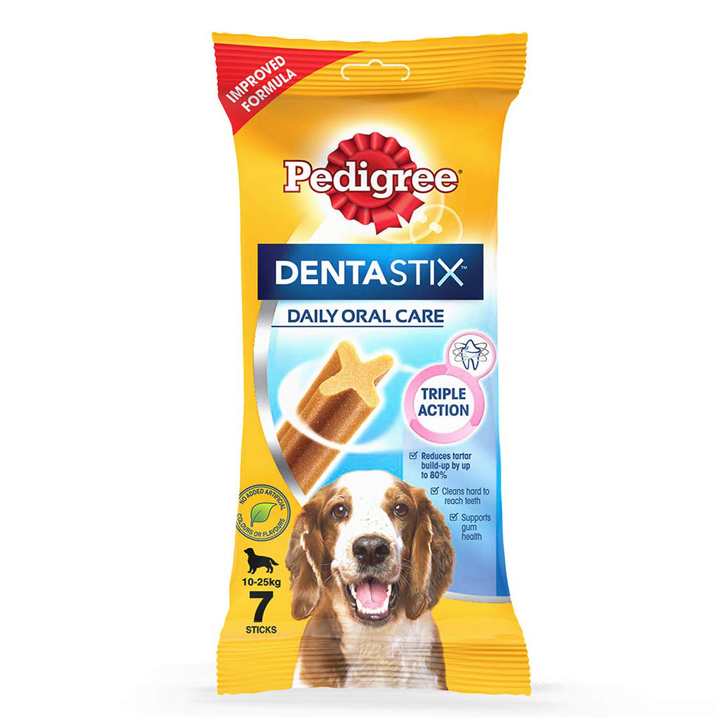Pedigree Dentastix Dental Treats