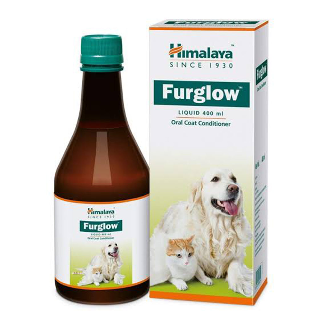 Himalaya Furglow Oral Coat Conditioner