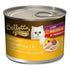 Bellotta Tuna Tin In Jelly Chicken Topping (Pack of 4)
