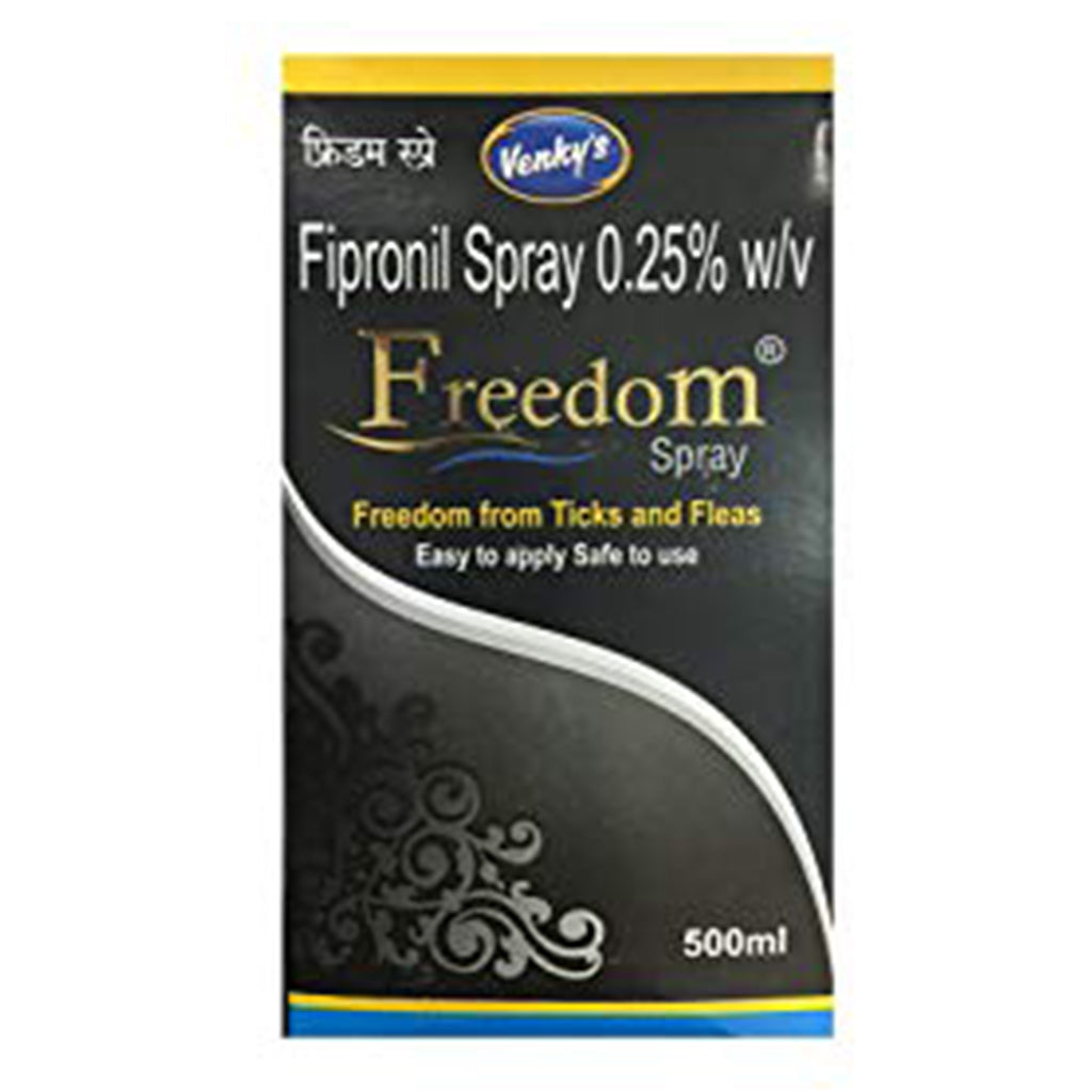 Venkys Freedom Spray 100ML