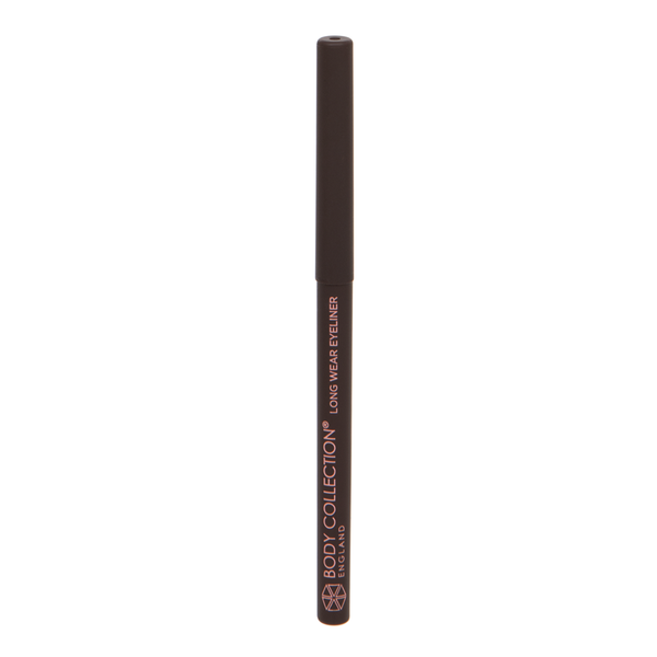 Body Collection Long Wear Eyeliner Brown