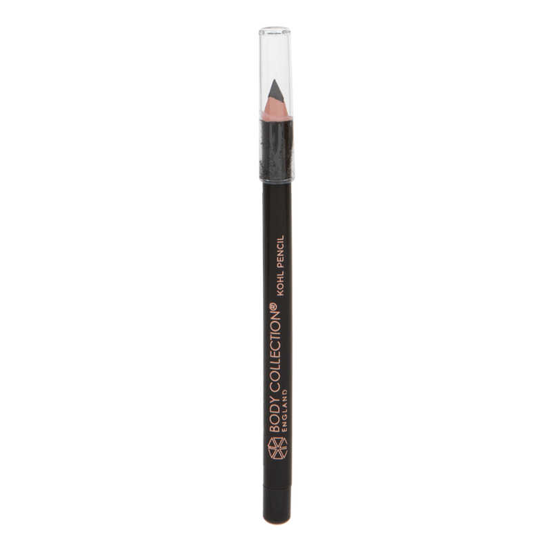 Body Collection Kohl Pencil Black