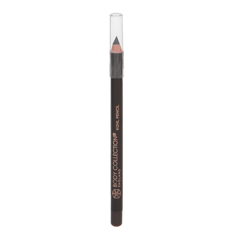 Body Collection Kohl Pencil Bullet Grey