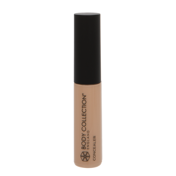 Body Collection Liquid Concealer Light