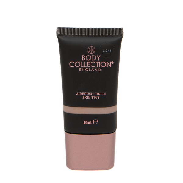 Body Collection Airbrush Finish Skin Tint Light