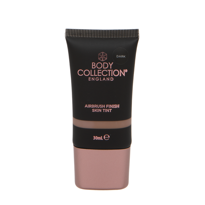 Body Collection Airbrush Finish Skin Tint Dark