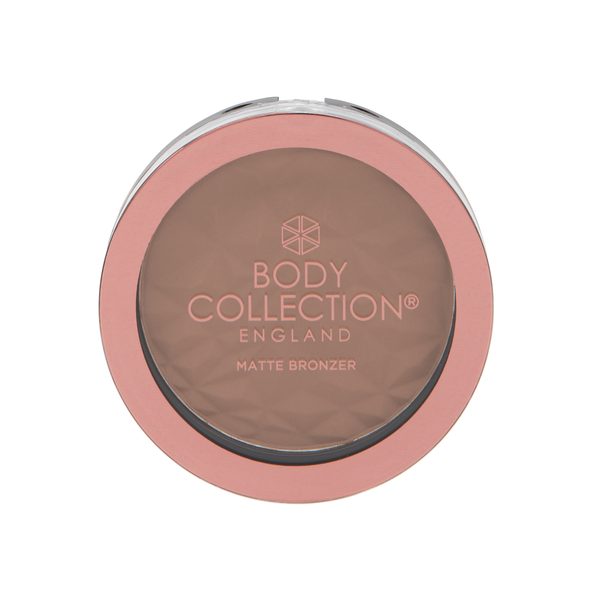 Body Collection Matte Bronzer Light Medium