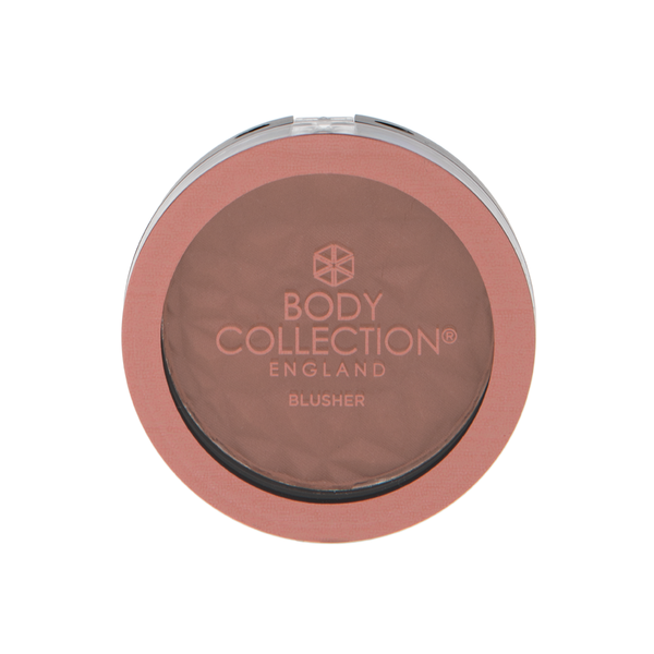 Body Collection Blusher Bare
