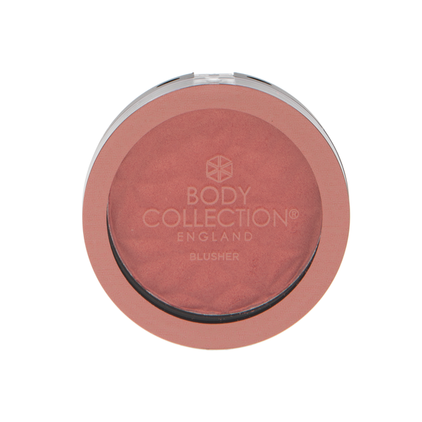 Body Collection Blusher Coral