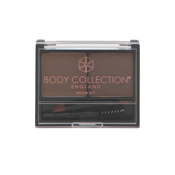 Body Collection Brow Kit Brown