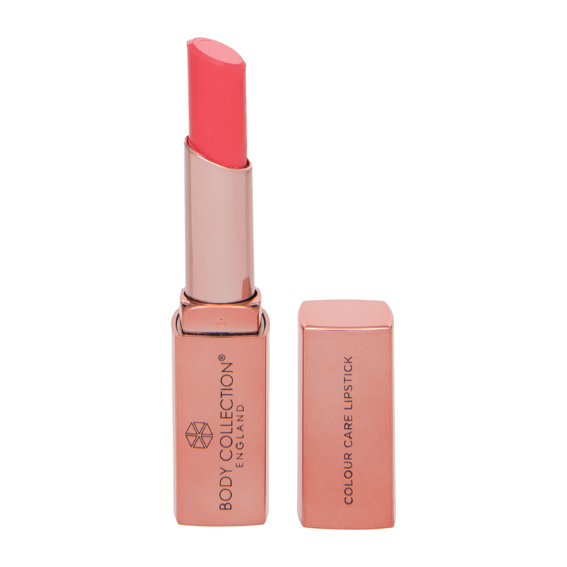 Body Collection Colour Care Lipstick Pink Pop